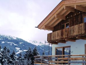 Chalet Astenstadl Zillertal