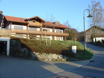 Ferienwohnung Alpenliebe im Berghaus Schmölz