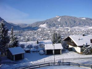 Ferienwohnung Berghaus Schmölz