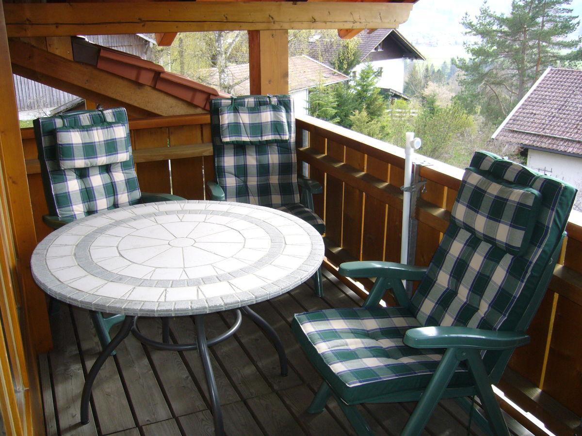 ferienwohnung alpenliebe im berghaus schm lz ostallg u. Black Bedroom Furniture Sets. Home Design Ideas