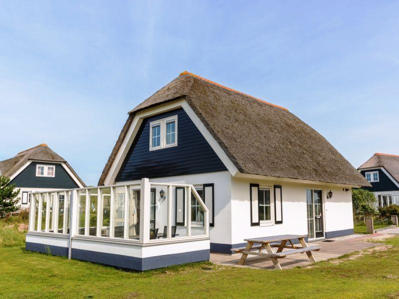 Ferienhaus Boomhiemke Ameland