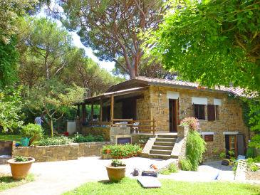 Casa Berger am Meer Ferienhaus