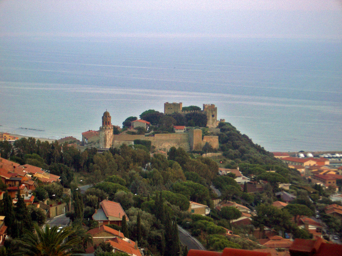 Toskana Haus Am Meer : Casa berger am meer ferienhaus toskana grosseto