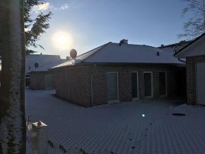 Ferienhaus lovely & cool STIL-HAUS 6a