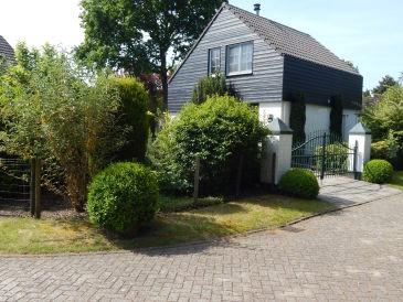 Ferienhaus Hooger 13