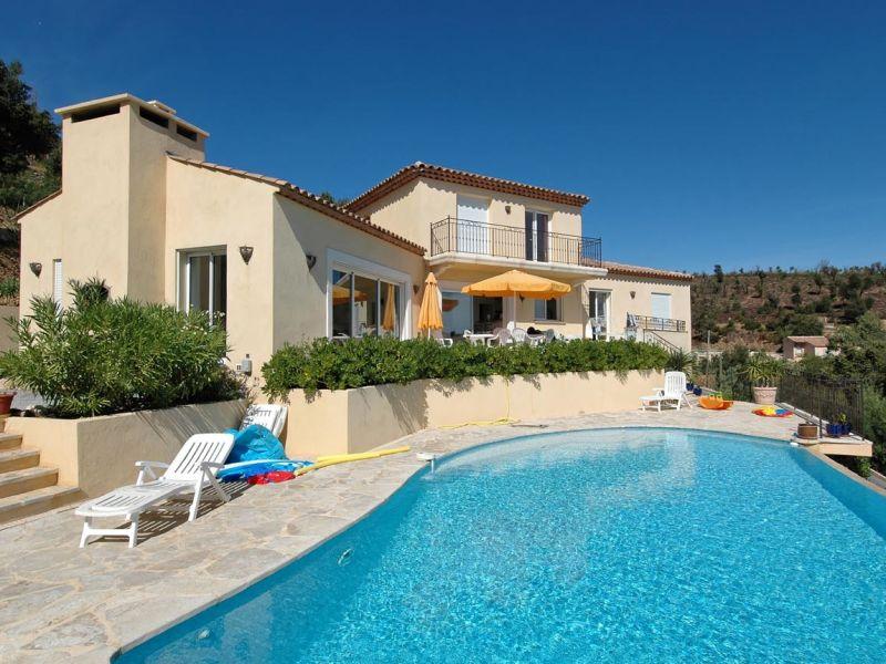 Villa Ligurienne