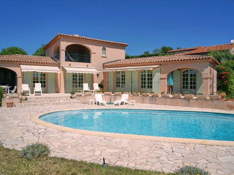 Villa Rigaou