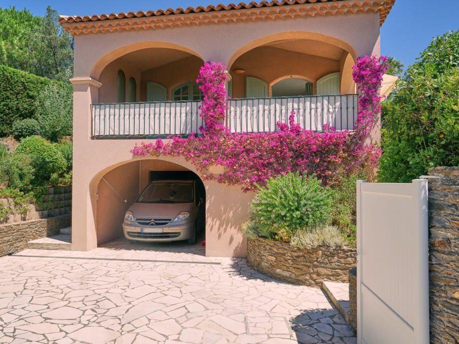 villa rigaou cote d 39 azur var s dfrankreich firma azur. Black Bedroom Furniture Sets. Home Design Ideas