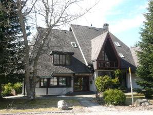 Ferienwohnung im Landhaus Amselhof