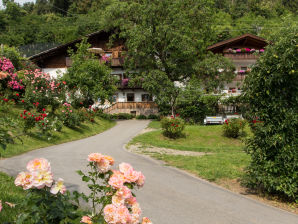 Ferienwohnung Kirchtalhof