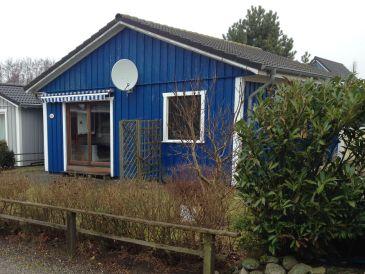 Ferienhaus Schwedenhaus Am Kai 14i