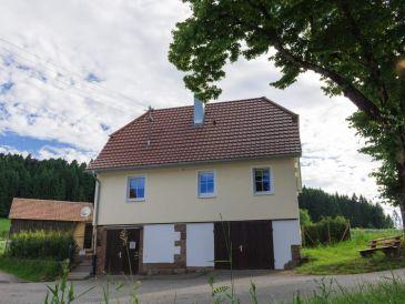 Ferienhaus Schwarzwald Chalet