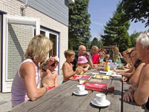 Ferienwohnung 16 Personen