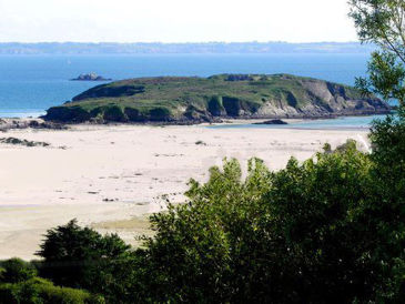 Ferienhaus L'Île de l'Aber