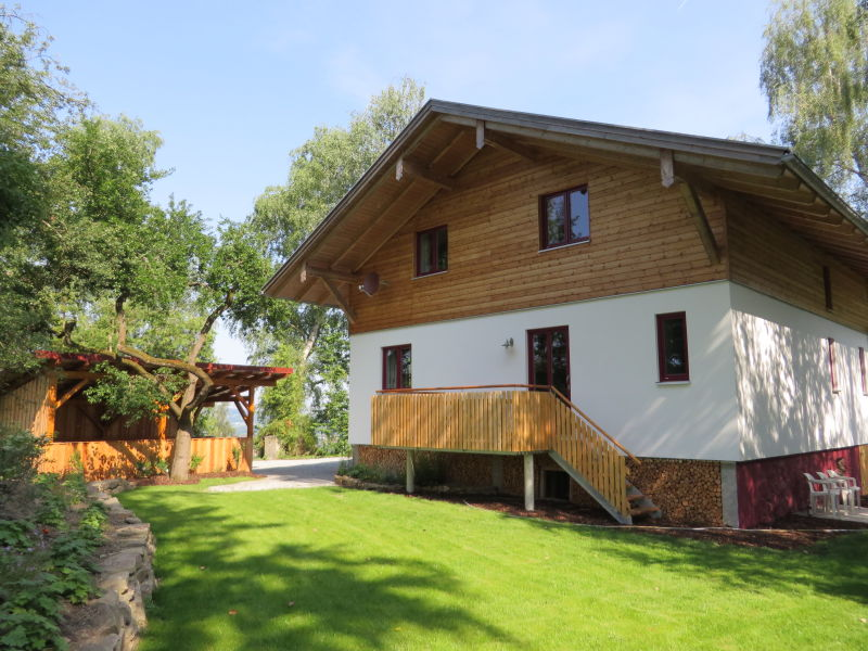 Ferienhaus Prestel