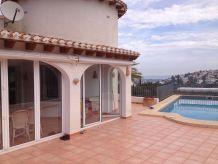 Ferienhaus Monte-Pego Villa Arboleda