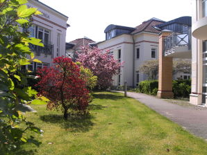 Ferienwohnung Villa Beatrice