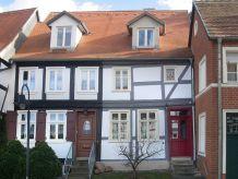 Ferienhaus Elbfischerhaus