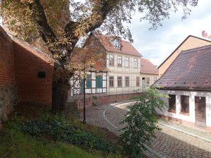 Ferienhaus Schrot-Kontor