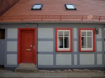 Ferienhaus Töpferhof 2