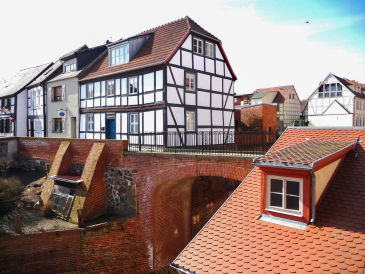 Holiday apartment Brückenstube