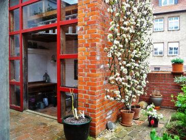 Holiday apartment Birnenhof
