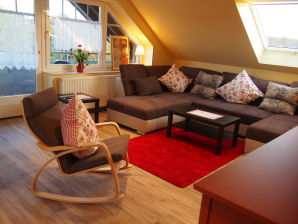 Holiday apartment Stucka Xanten