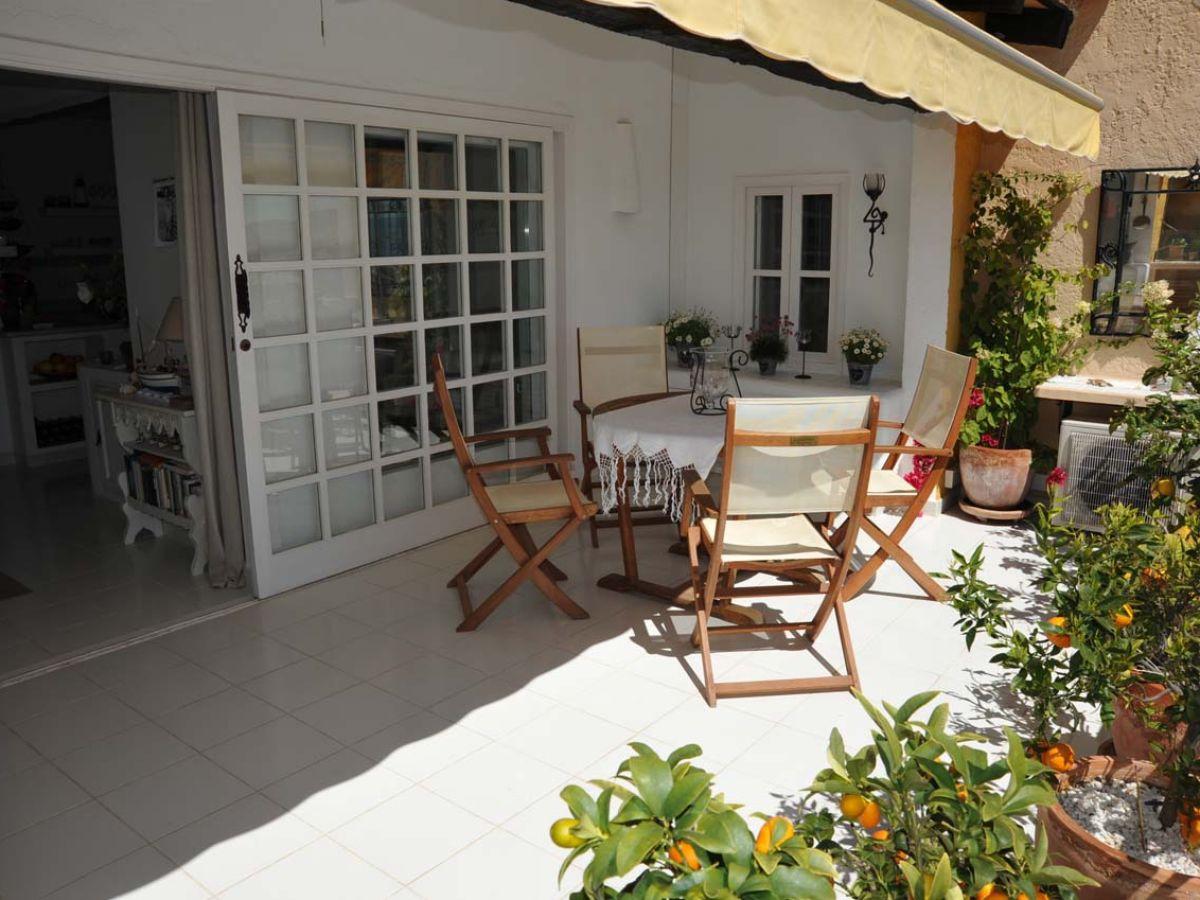 Ferienwohnung 22 qm Terrasse ID 2527 Mallorca Süden