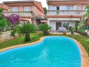 Ferienhaus 019 Puerto Alcudia