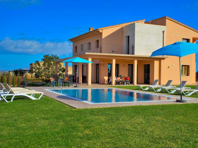 Villa Es Molí