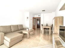Holiday apartment Cuellar