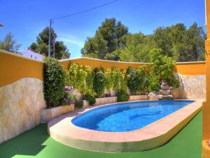 Villa Benicuco 4