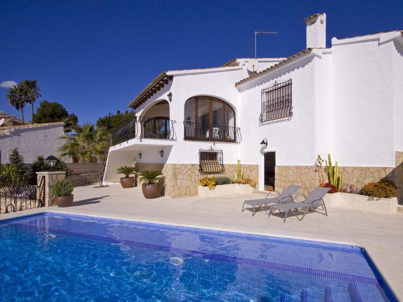 Villa Quimera