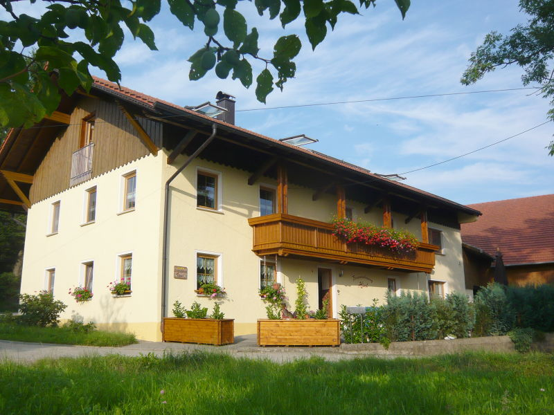 Ferienwohnung Ferienhof Rita Hierl