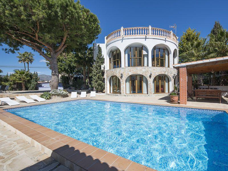 Villa Cintya