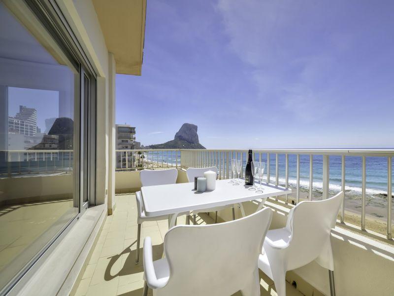 Apartment Capri