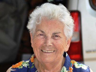 Ihr Gastgeber Louise Savelli-Schreyer