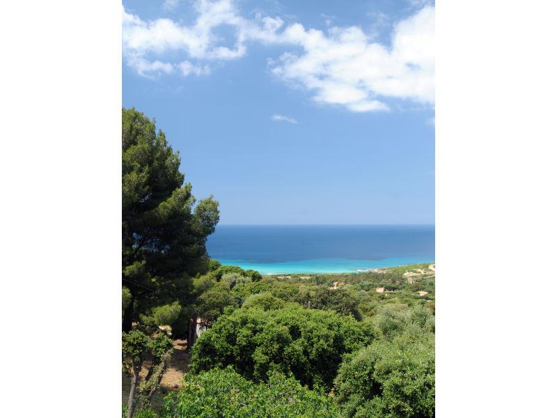 Ferienwohnung Bougainvilliers bleus