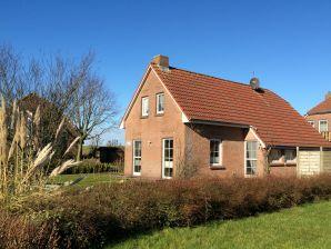 Greetsiel - Ferienhaus Landhaus Rolandseck