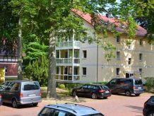 Ferienwohnung Ostseepark Waterfront, Karavelle 31