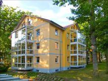 Ferienwohnung Ostseepark Waterfront, Karavelle 32