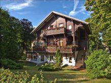 Ferienwohnung Ostseepark Waterfront, Captain´s Haus 17