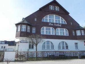 Ferienwohnung Traumstern Seehof Bansin