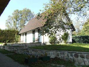 """Ferienwohnung Doppelhaushälfte """"Zum kleinen Krebssee"""""""