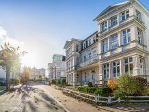 Ferienwohnung in der Villa Ahlbeck Haus 1
