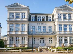 Ferienwohnung Villa Ahlbeck Haus 2