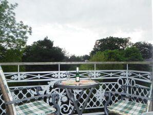 Ferienwohnung Morgenstern in der Villa Aegir