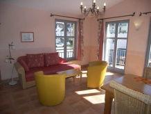 Ferienwohnung Villa Bella behindertenfreundliche Wohnung 1.Reihe