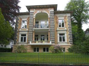 Ferienwohnung 2 in der Villa Ikarus