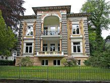 Ferienwohnung 10 in der Villa Ikarus